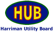 Harriman Utility Board