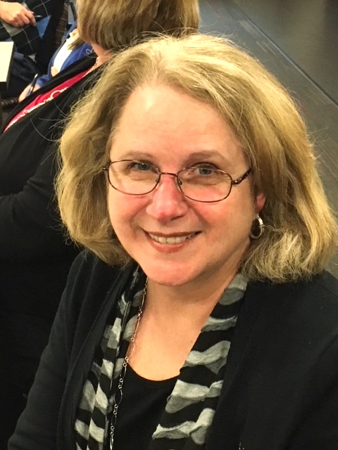 Gail Lyke